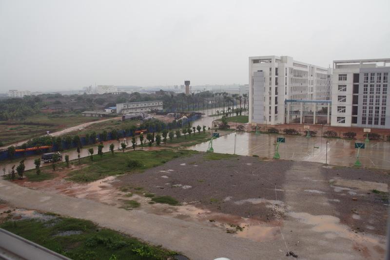 2010年以前的师园